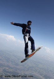 skysurf coaching by Oliver Furrer